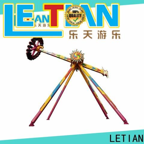 LETIAN lt7014a Small Pendulum for adults life squares