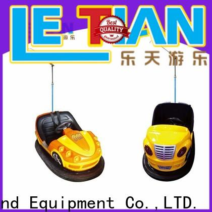 fashionable adult bumper cars sale for business amusement park