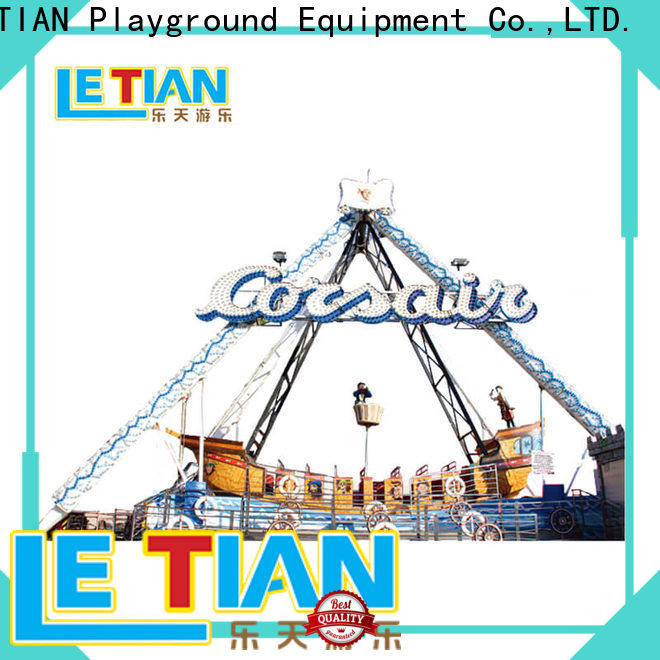 LETIAN lt7059a pirate ride supply mall