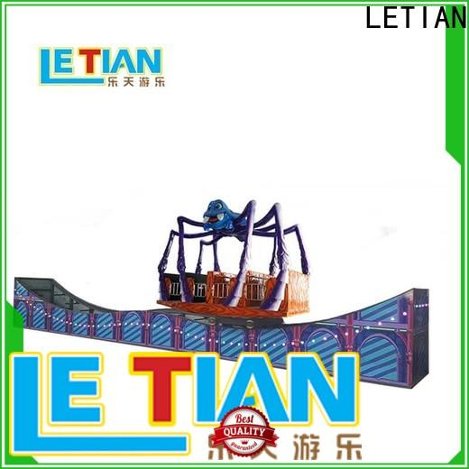 LETIAN stimulation best amusement parks for kids mall
