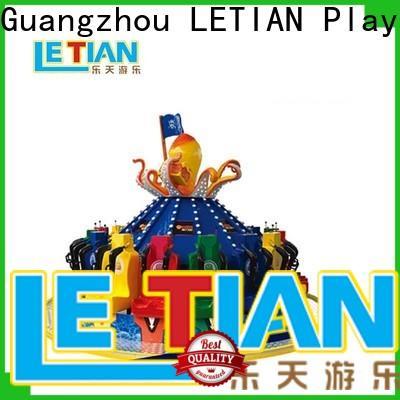 LETIAN design indoor amusement park supplier playground