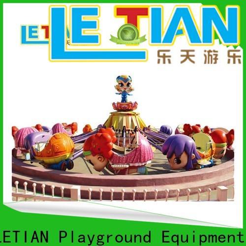 LETIAN ride amusement rides playground