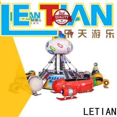 LETIAN Top amusement equipment for sale