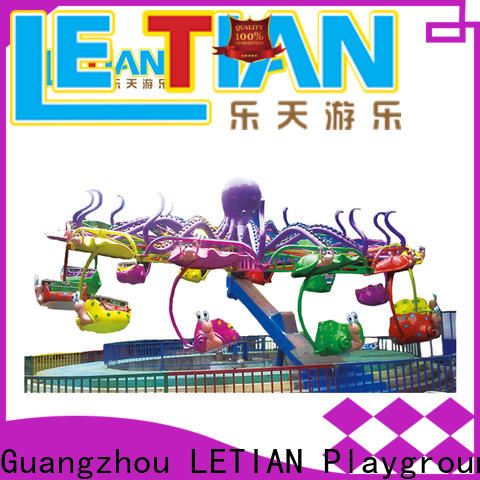 LETIAN High-quality funfair rides for business theme park