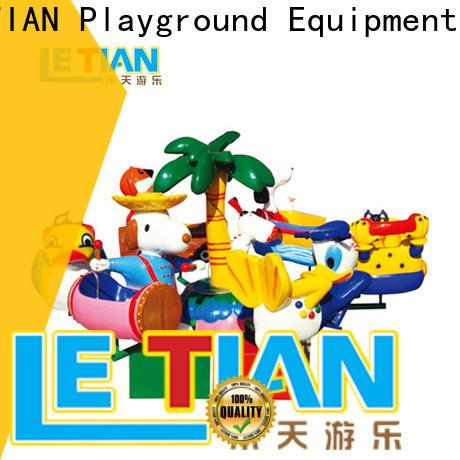 LETIAN lt7049a amusement park rides for sale for child