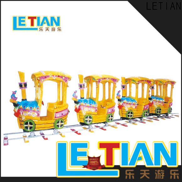 LETIAN lt7078b Kids Train China life squares