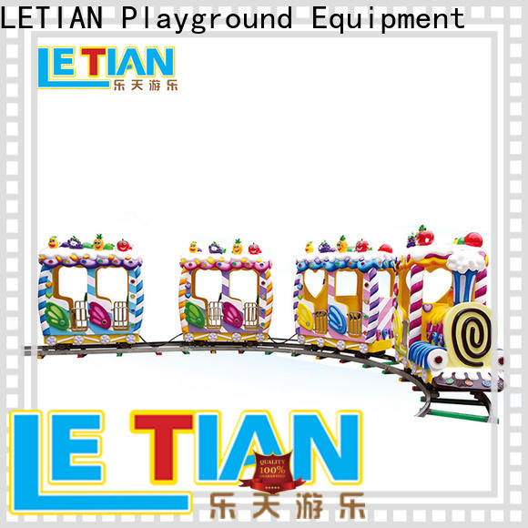 LETIAN Kids Train manufacturers mall
