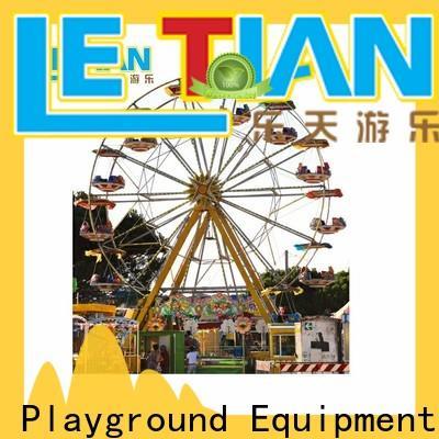 LETIAN large ferris wheel fair manufacturers amusement park