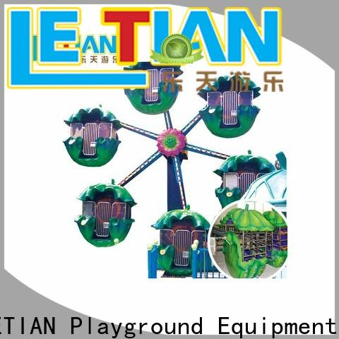 LETIAN Wholesale ferris wheel fair relaxing entertainment