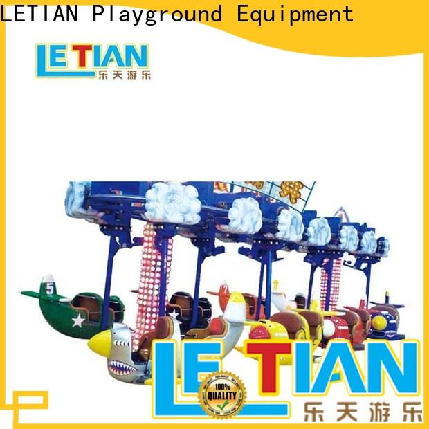 amusing kids pirate ship lt7056 for children playground