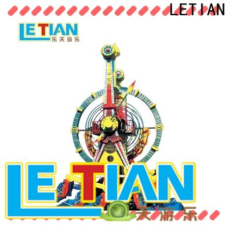 LETIAN large big pendulum ride Suppliers mall