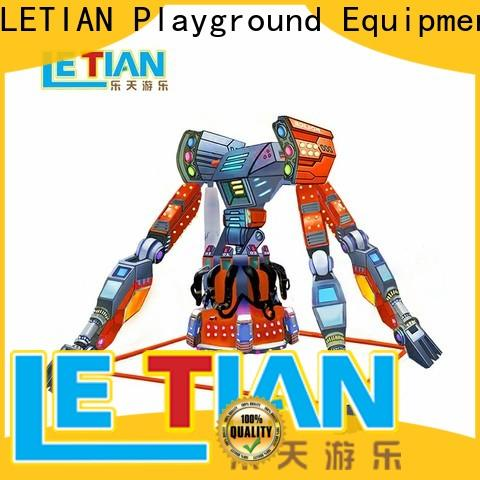 colorful extreme theme park sale facility amusement park