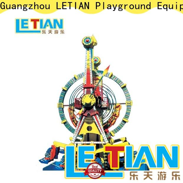 LETIAN Best big pendulum for sale park playground