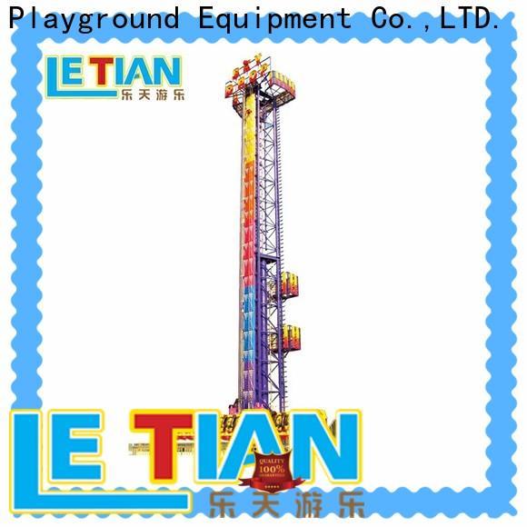 New sky drop ride kids for kids amusement park