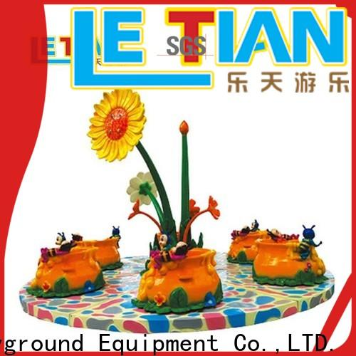 electric outdoor playground equipment climbing supplier theme park
