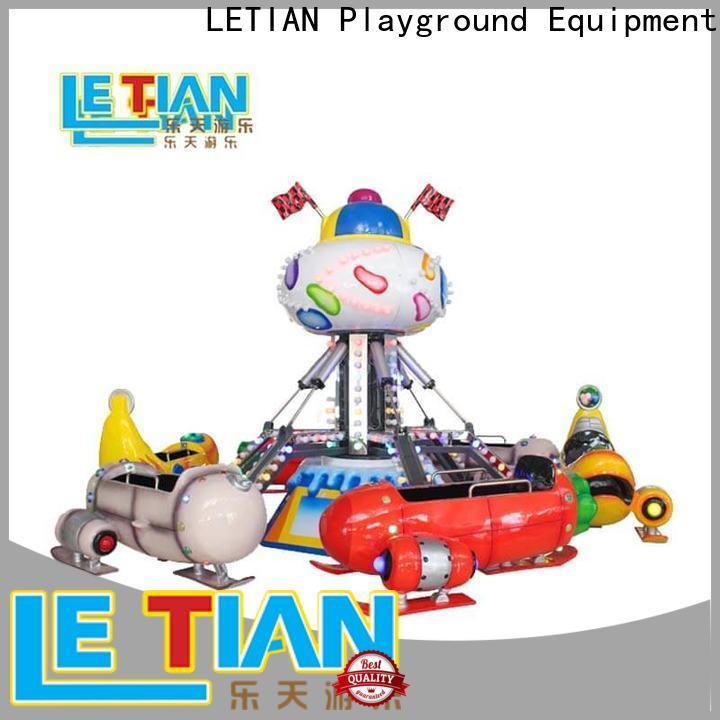 LETIAN amusing fair rides for sale manufacturers playground