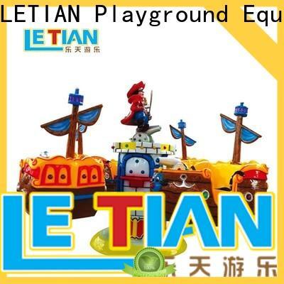 LETIAN amusing amusement rides for sale manufacturers life squares
