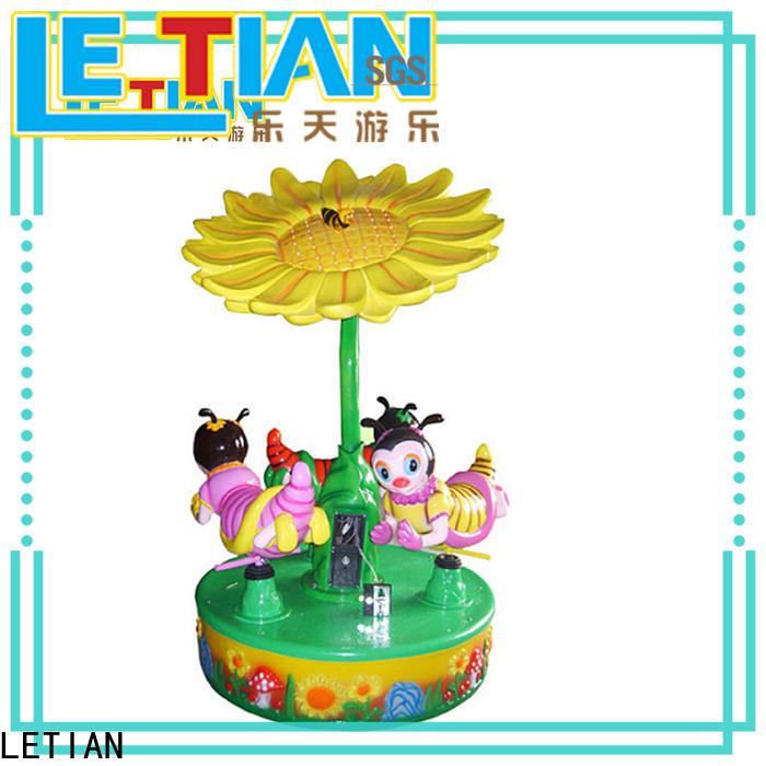 Custom carousel kids shopping manufacturers shopping centers
