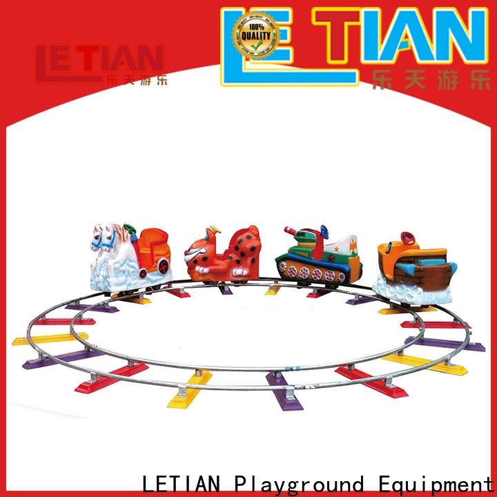 LETIAN lt7080 theme park train mall