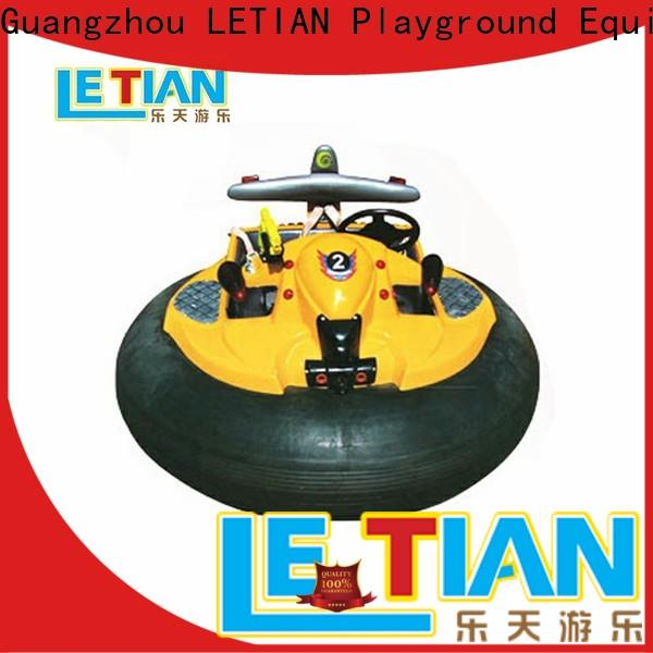 LETIAN lt7071a bumper car ride for kids amusement park