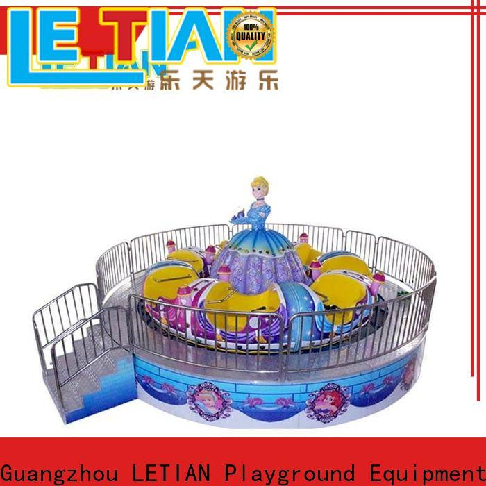 amusing spinning teacup ride ride supplier entertainment