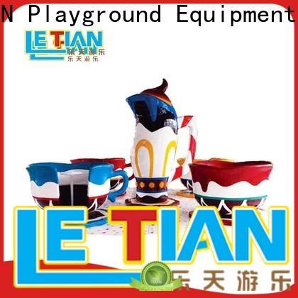 LETIAN electric types of amusement park rides facility entertainment