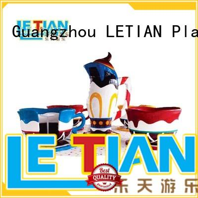LETIAN lt7065a outdoor playground equipment facility playground
