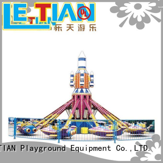 LETIAN Best amusement equipment Suppliers park