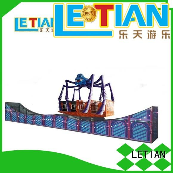 LETIAN 24 pirate ship ride carnival