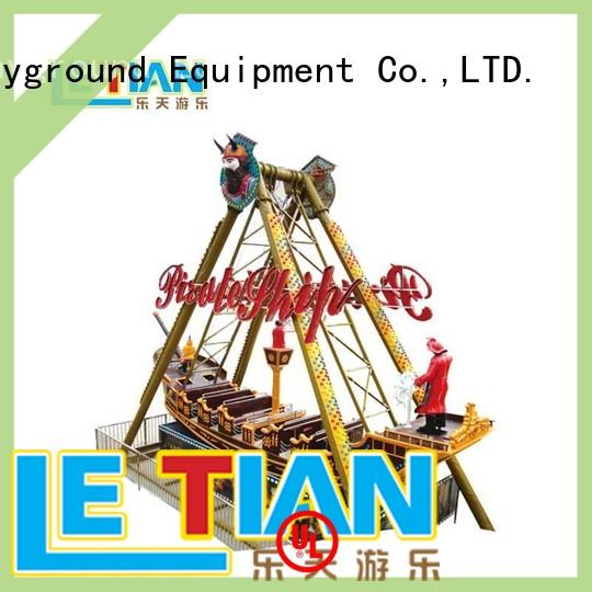 LETIAN outdoor kiddie rides for sale for children theme park