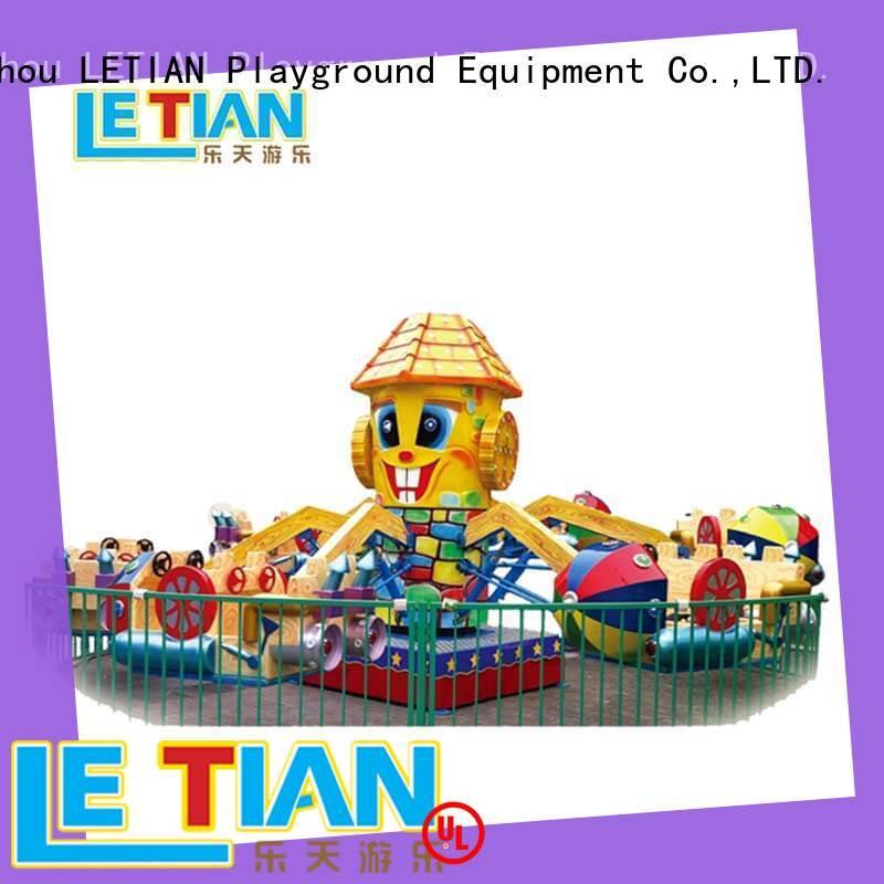 theme park rides for sale small theme park LETIAN