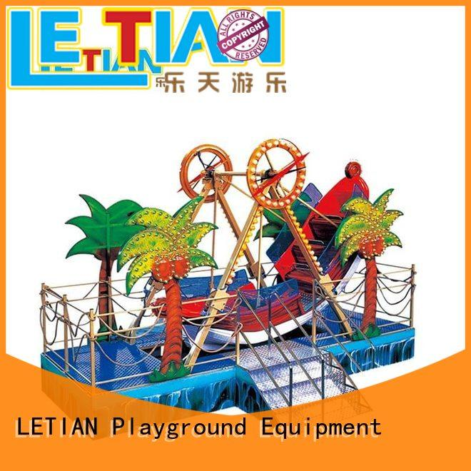 interesting pirate ship ride lt7058a for kids theme park