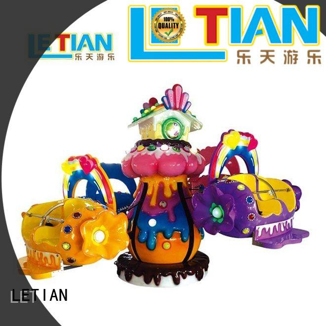 LETIAN good quality fair rides for sale playground