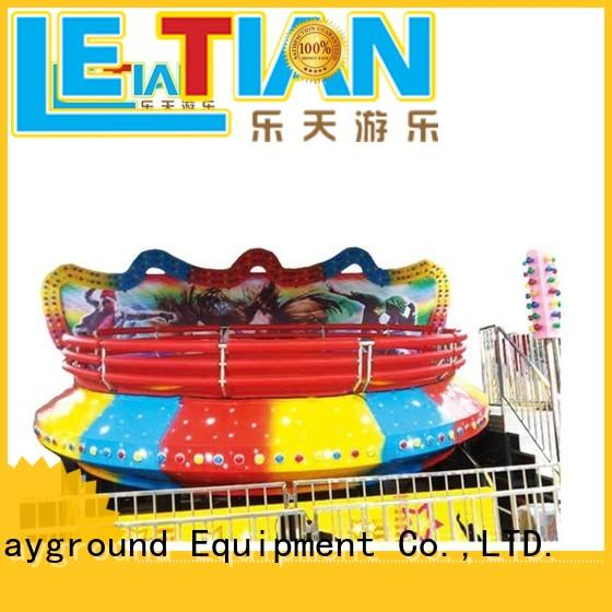 LETIAN machine spinning cup supplier entertainment