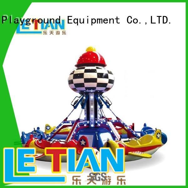 funfair equipment theme theme park LETIAN