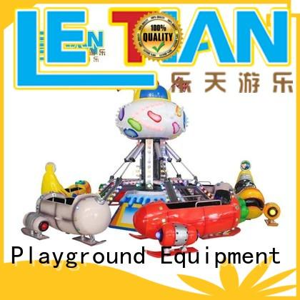 LETIAN good quality theme park rides for kids children's palace