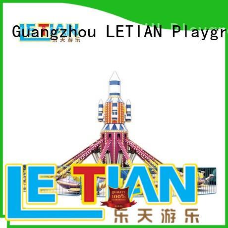 lt7046b common carnival rides mini park LETIAN