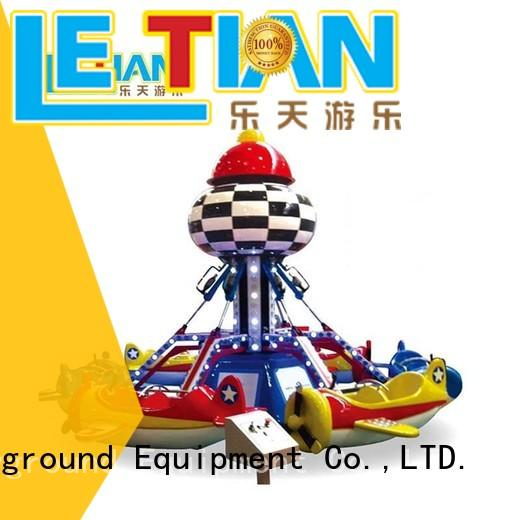 stable Rolling Plane Rides cartoon for child life squares