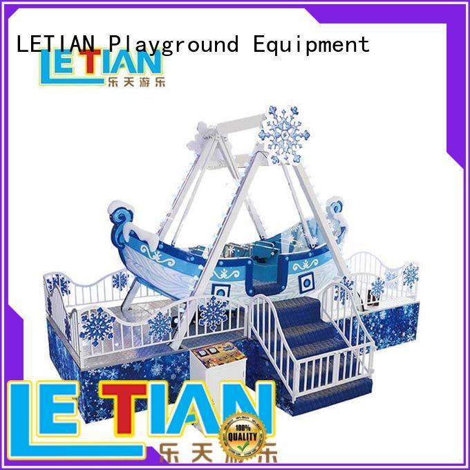 interesting pirate ship ride lt7060 supply playground