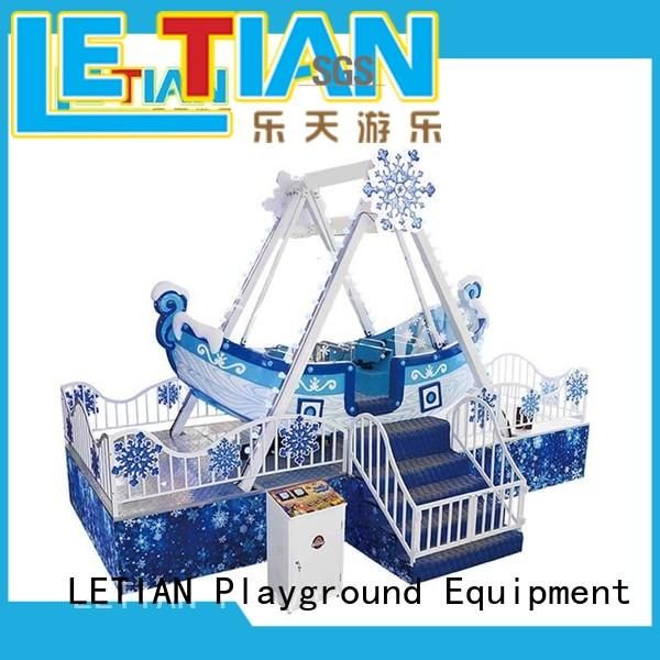 LETIAN seats kiddie rides for sale supply carnival
