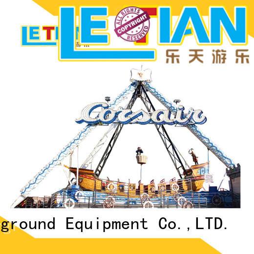best amusement parks theme carnival LETIAN