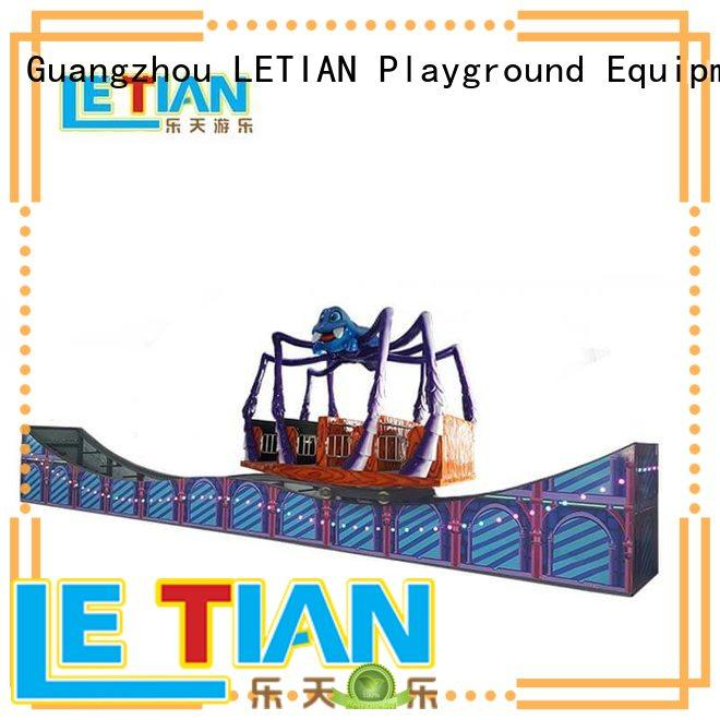 LETIAN large kiddie rides for sale for kids theme park