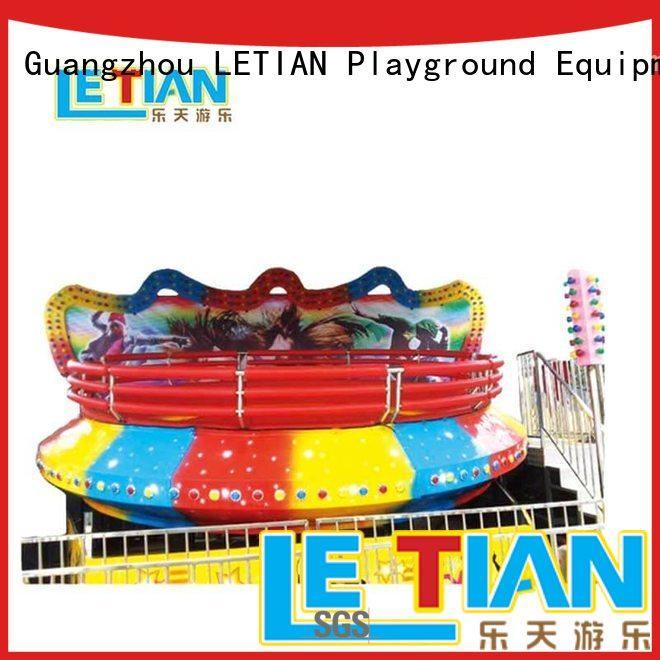 LETIAN interesting kids playground equipment wholesale playground