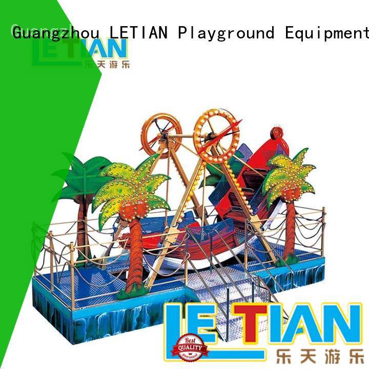 outdoor kids fair rides student theme park