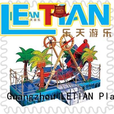 12 seats amusement rider park games mini pirate boat for sale Pirate ship LT-7058A