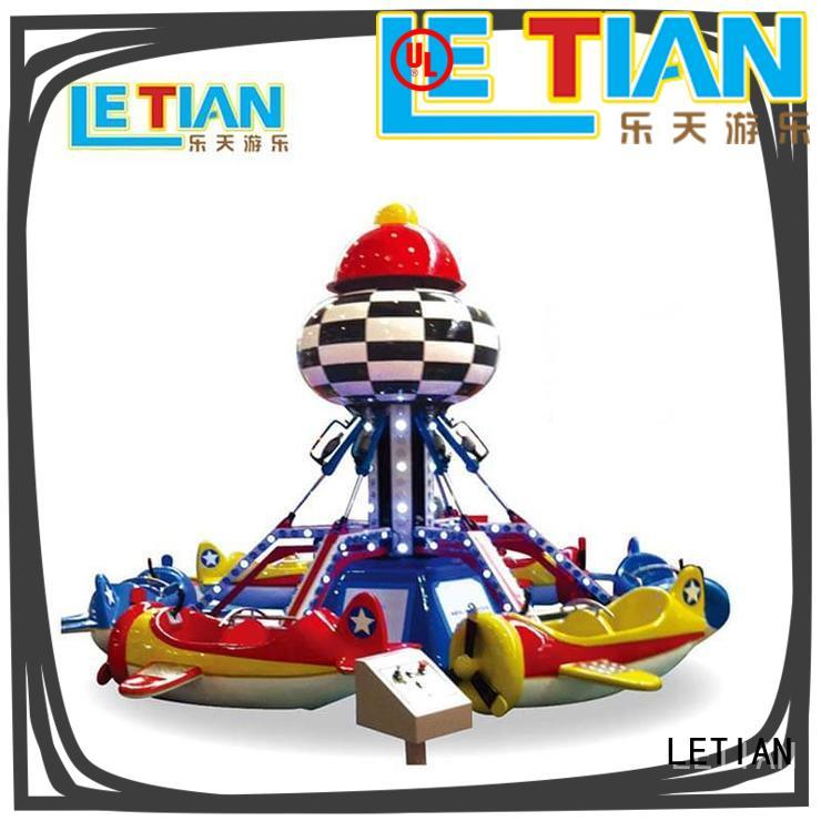LETIAN style funfair equipment for child playground