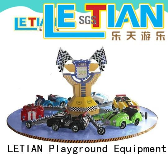 LETIAN outdoor common carnival rides manufacturers theme park