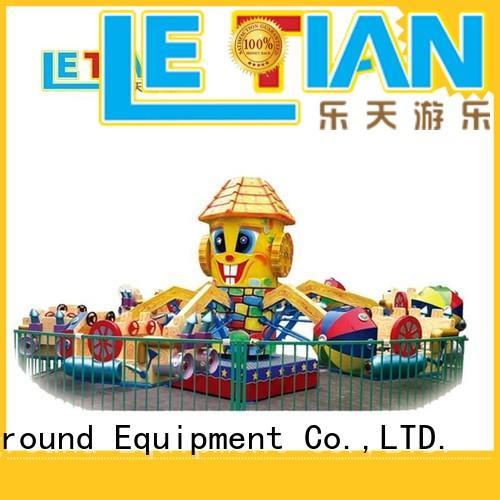 LETIAN amusement rides for sale for children park