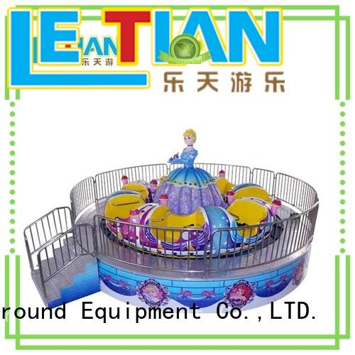 LETIAN lt7065b spinning cup supplier entertainment