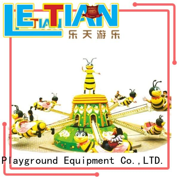 good quality theme park rides for child playground